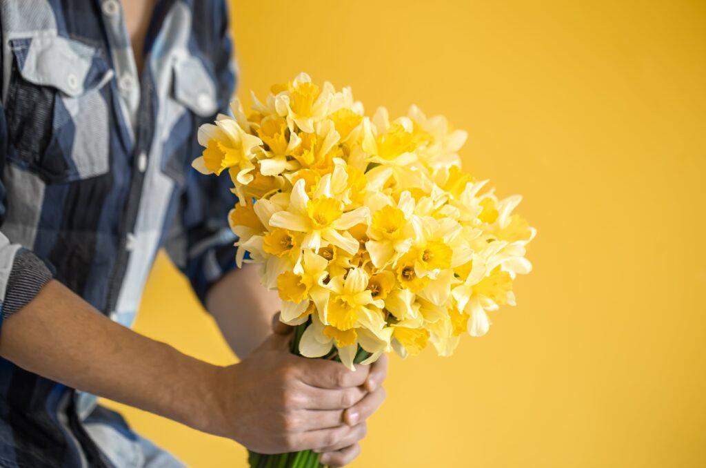 ดอกไม้ให้หัวหน้า